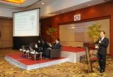 การประชุมแลกเปลี่ยนเรียนรู้จากงานประจำสู่งานวิจัย (R2R) ครั้งที่ 6 (1 สิงหาคม 2556)